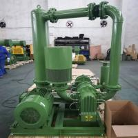 China Two Stages High Pressure Pneumatic Conveying Blower More Stable BKD -2000 wholesale