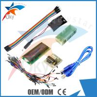 China SMD components bo Starter Kit For Arduino With detail manual for 24 tests wholesale