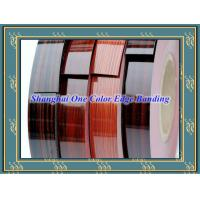 Buy cheap Shining A Color PVC Edge Banding from wholesalers
