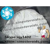 China Healthy Hormone 4-Chlorotestosterone Acetate Steroid White Raw Powder Clostebol Acetate wholesale