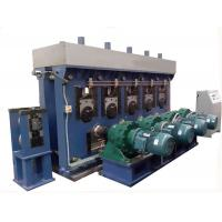 China high speed angle straightening machine W50-10, roller type, high productivity wholesale