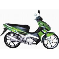 China EC Gas Scooter (HK110-FREE) wholesale