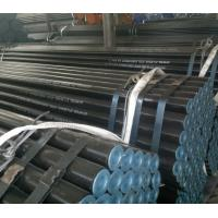 China API 5L, ASTM A106, ASTM A53 Seamless steel pipe wholesale