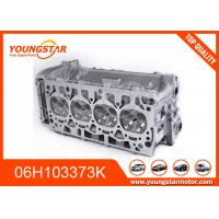 China 16V / 4CYL Complete Cylinder Head Assembly For VW PASSAT B6 / TIGUAN 08-2010 06H103373K wholesale
