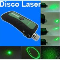 China Disco laser+green laser+protable laser light+3 in 1 wholesale