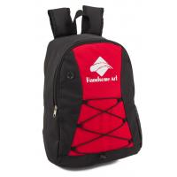 Buy cheap Water Resistant Shoulder Polyester Backpack Portable for Woman Customized from wholesalers