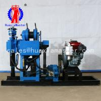 China Drilling rig for coal mine convenient operation hydraulic core drilling rig/XY-130 hydraulic core drilling rig wholesale