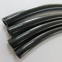 China Greenhouse Durable Polyethylene Irrigation Pipe Convenient  16MM 4Bar 1.2mm wholesale