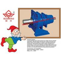 China China Industrial Planetary Gearbox / Planetary Speed Reducer wholesale