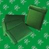 China Green Metallic Foil Bubble Envelope wholesale