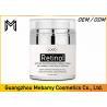China Active Retinol Organic Eye Cream Natural Ingredients Reduces Wrinkles /  Fine Lines wholesale
