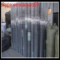 China 3/4 Inch, 1.8*30m/roll  Stainless Steel Welded Wire Mesh,welded wire mesh wholesale