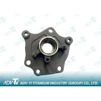 China Hydraulic Pump Parts Titanium Investment Casting For Thermal Power / Ship Building wholesale