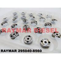 China DENSO diesel fuel injector orifice plate, control valve 295040-8560 For 095000-6310, 095000-6320, 095000-6480 wholesale