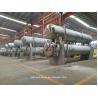 China High Temperature Retort Machine For Mushroom Sterilizer / Hot Sell Retort Machine wholesale