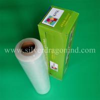 "China PE food wrap for restaurants 18""x2000ft wholesale"