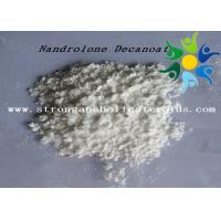 China High Purity Nandrolone DECA Durabolin Steroid , DECA Injectable Steroids For Muscle Mass wholesale