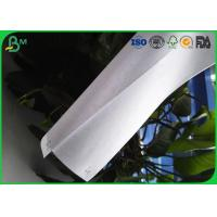 China Virgin Wood Pulp White Offset Printing Paper 787 x 1092mm For Magazine Printing wholesale