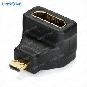 China Right angle mini  adapte V1.4 wholesale