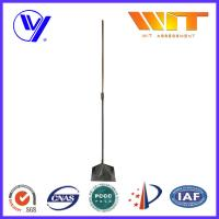 China Substation Over Voltage Protection Copper Lightning Rod Grounding System wholesale