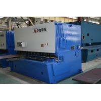 China Plate shearing machine QC12Y series, reliable quality for steel tower wholesale
