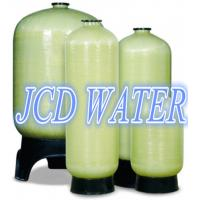 China Commercial Saltless Water Softener For Water Tratment , High Efficiency wholesale