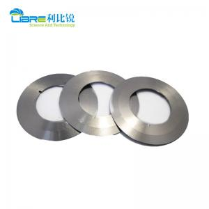 China ISO9001 Certified OD253mm Metal Slitting Blades wholesale