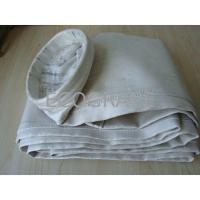 China Custom Pleated Fiberglass Filter Bag / Dust Extractor Bags / Dust Collection Bags wholesale