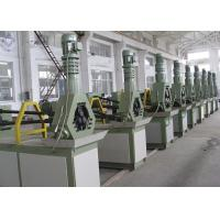 China Industrial Boiler Manufacturing Equipment Corrugated Tube Production Line wholesale