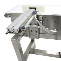 China Multi Sorting Grades Stainless Steel Automatic Weight Grading Machine 2 Years Warranty wholesale