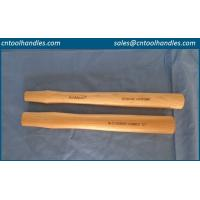 China Hammer hickory wood replacement handle wholesale