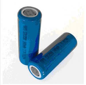 China Laptop Li-Ion Battery Packs 18500 3.7V , 1400mAh Lithium Batteries wholesale