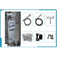 China Cooling & Heat Therapy Fractional RF Treatment Machine / Skin Rejuvenation wholesale