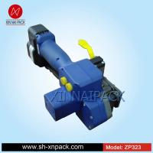 China ZP323 semi-auto battery pack welding machine wholesale