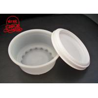 Buy cheap Fast Food Box Grade PCC Calcium Carbonate Powder MSDS Certified from wholesalers