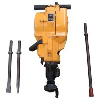 China Gasoline Hammer Drill/Air Leg Rock Dril/Air Compressor With Jack Hammer wholesale