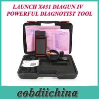 Quality Launch X431 Diagun IV Diagnotist Tool Car Code Scanner with Mutilanguage for sale