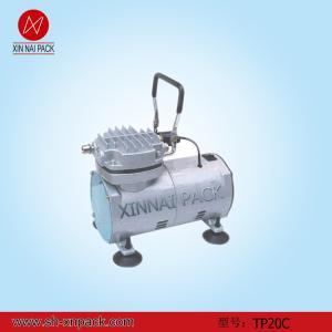 China TP20C Silent oil free pump mini air compressor of 1/5HP wholesale