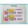 China Microsoft 32bit / 64bit COA/ Genuine OEM Windows 7 Product Key Codes anti - counterfeit label wholesale