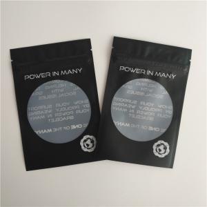 China Glossy Heat Seal Packaging Bags Custom Logo Zip Lock Bag Earrings Bracelet Pouches wholesale