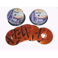 China Blank CD-RW wholesale