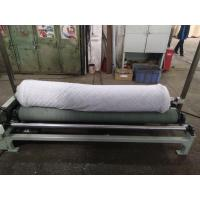 Buy cheap Computer Automatic Rolling Machine Textile Roller 220V 60HZ With Edge Alignment from wholesalers