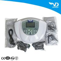 China With CE&ROSH ,Patented products,Ionic Detox Foot Spa Ion Cleanse Machine with far infrared waistband wholesale