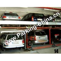 Quality Dayang pit lift parking system, underground parking, smart parking, rotary parking, stacker parking; for sale