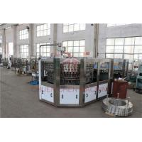 China 60-60-15 Soft Carbonated Drink Filling Bottling Machine For 330ml-1500ml wholesale