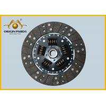 China CN4C168550AA ISUZU Clutch Disc 265*24 Five Torsion Spring JMC J116 OEM wholesale