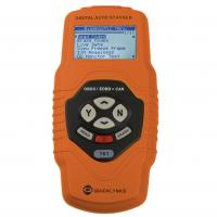 China CAN OBDII Auto Diagnostic Code Reader Scanner With Replaceable 16-pin OBD2 Cable wholesale