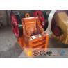 China Pe400x600 Stone Jaw Crusher Concrete Crushing Equipment ISO CE Cetrtification wholesale
