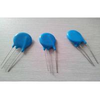 China OEM Thermally Protected Varistor 14D TMOV / High Voltage Varistor wholesale