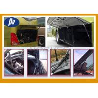 China Safe Truck Cap Lift Struts , Replacement Gas Struts with Safety Protection Button wholesale